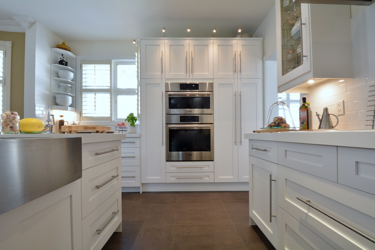 Doors To Retrofit Ikea Cabinets By Allstyle